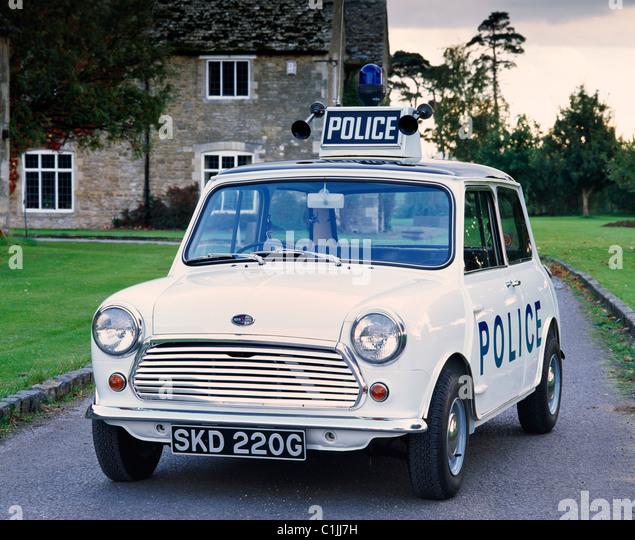 1960s British Police Car Stock Photos Amp 1960s British Police Car Stock Images Alamy