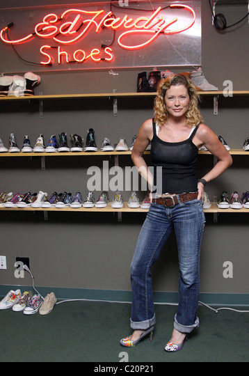 Sheree J Wilson S Shoe Size