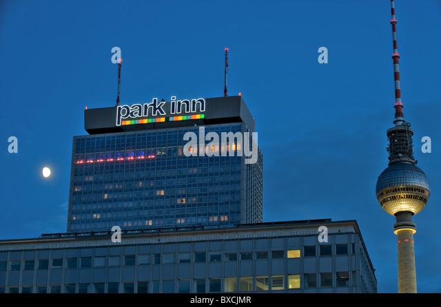 Hotel Berlin Prenzlauer Allee