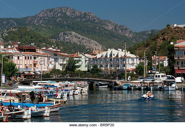 Shopping Near Ideal Prime Beach Hotel Marmaris