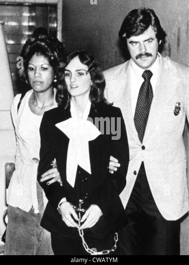the patty hearst trial essay The book patty's got a gun: patricia hearst in  at patty hearst and her trial—for the first  story of patty hearst    graebner's essay offers far more .