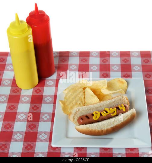 Codeword Hot Dog