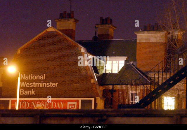 National westminster bank natwest on stock photos - National westminster bank head office address ...