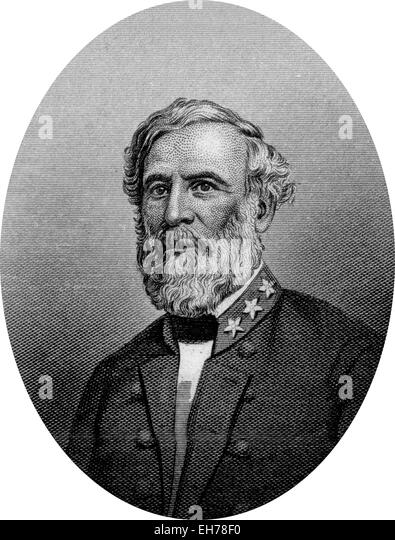 lee robert e edward 1807 1870 essay A brief biography with links on the life of general robert e lee,  general robert e lee (1807-1870) name: robert edward lee born  the wartime papers of .
