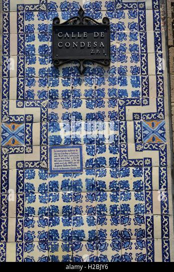 Casa de los azulejos mexico city stock photos casa de for Sanborns de los azulejos mexico city