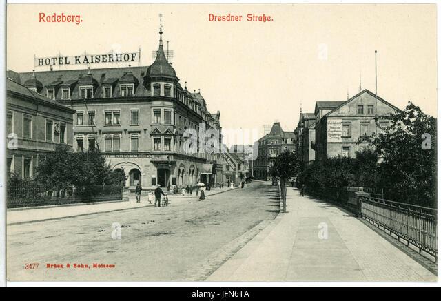 Hotel Kaiserhof Hamburg