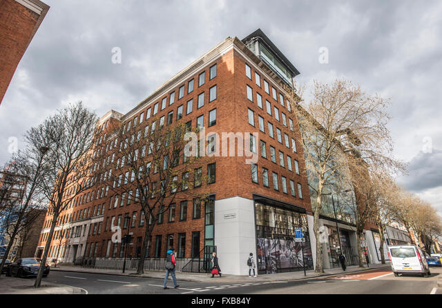 Lacon Building London