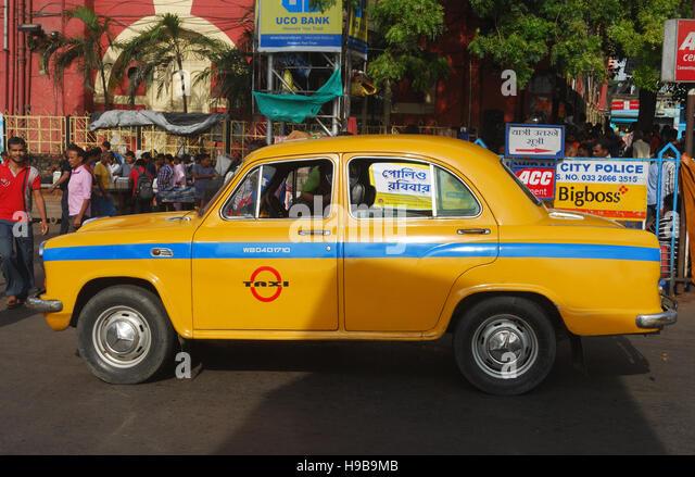 Hire Car Driver In Kolkata