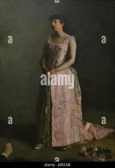 Thomas Eakins – America's Master of Realism