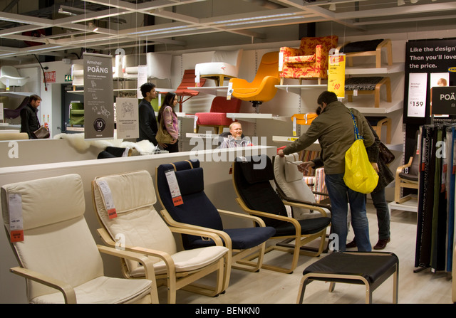 ikea store uk stock photos ikea store uk stock images alamy. Black Bedroom Furniture Sets. Home Design Ideas