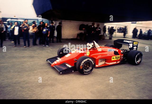 1985 Car Stock Photos Amp 1985 Car Stock Images Alamy