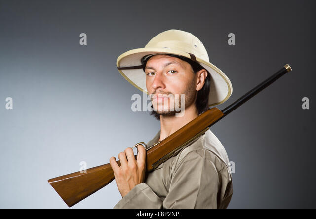 Sporting Rifle Stock Photos Amp Sporting Rifle Stock Images