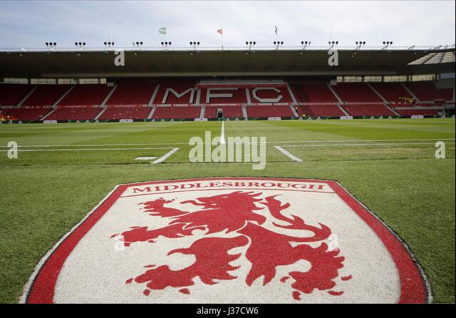 middlesbrough football soccer club - photo #12
