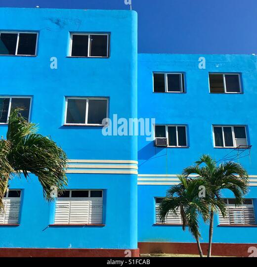 Architecture Havana - Stock-Bilder