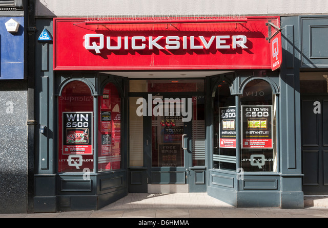 quicksilver casino