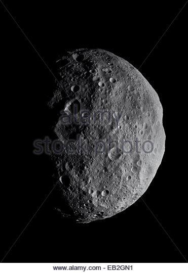 4 biggest asteroids in asteroid belt - photo #16