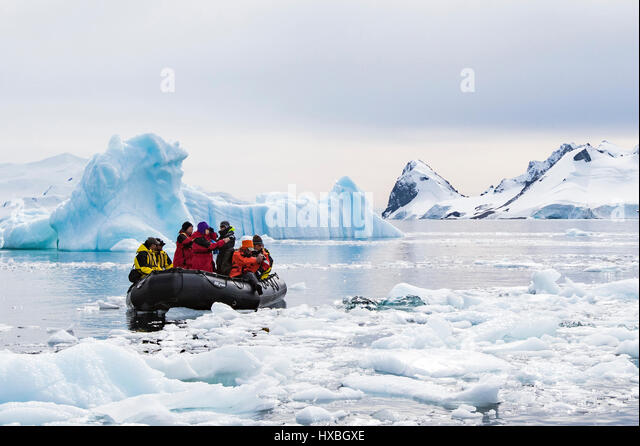 Expedition To The Antarctic Stock Photos Amp Expedition To