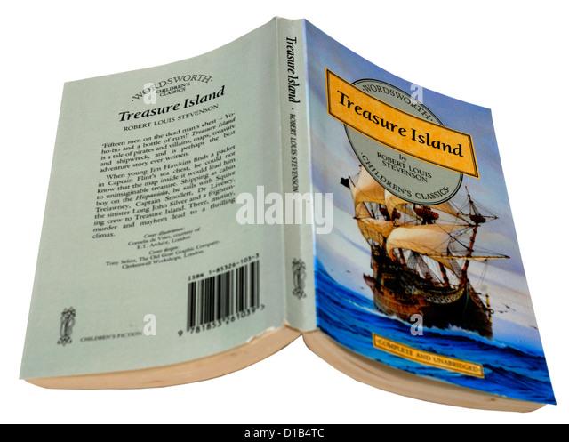 treasure island novel by robert louis stevenson pdf