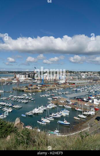 New Developments In Jersey Channel Islands