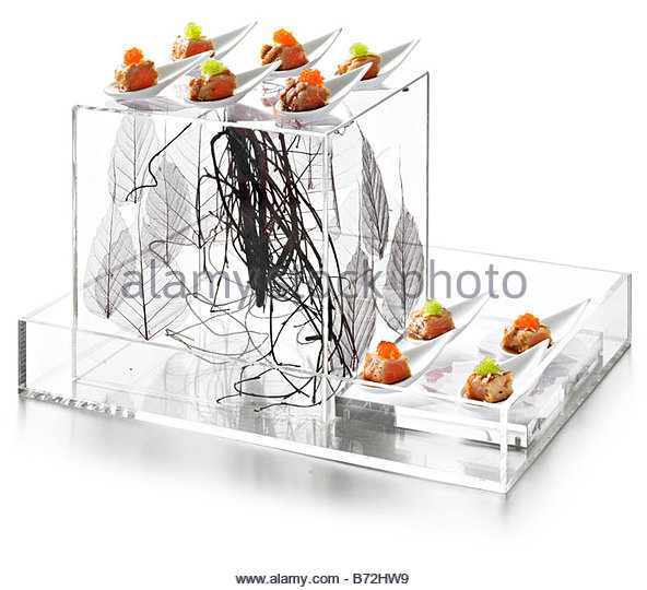 canape tray stock photos canape tray stock images alamy
