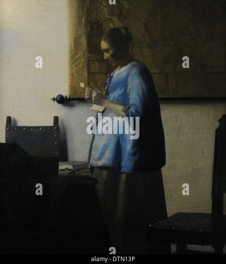the letter people vermeer painting stock photos amp vermeer painting stock 1663