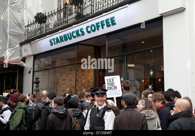 Starbucks service stock photos starbucks service stock - First outlet vigo ...