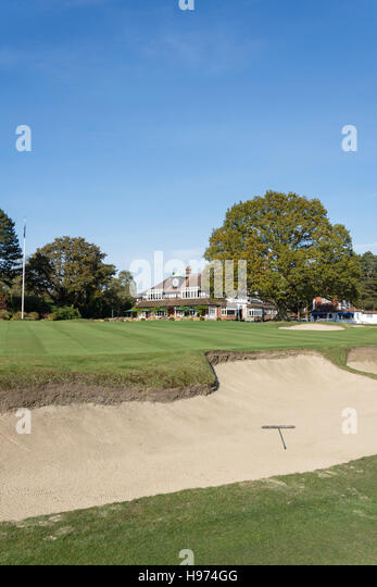 18th green stock photos  u0026 18th green stock images