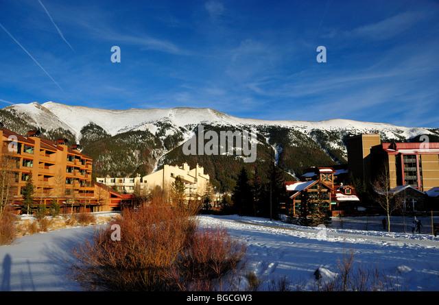 Blackjack ski resort condos