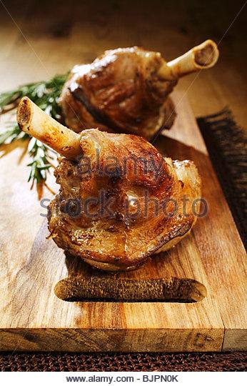 how to cook leg of lamb in halogen oven