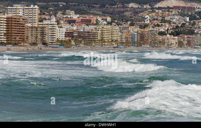 breaking waves by josedelsol - photo #14