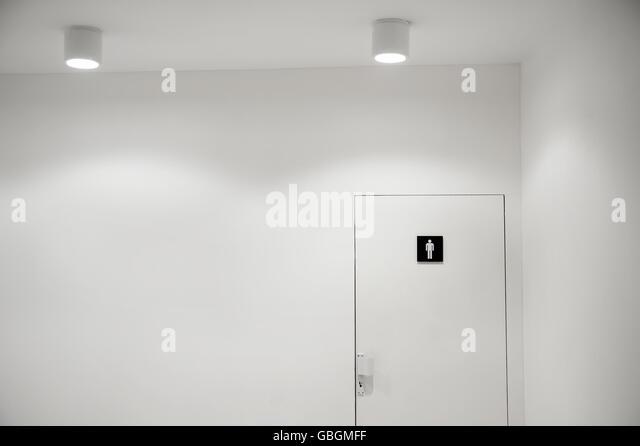 Men S Room Condom Machine