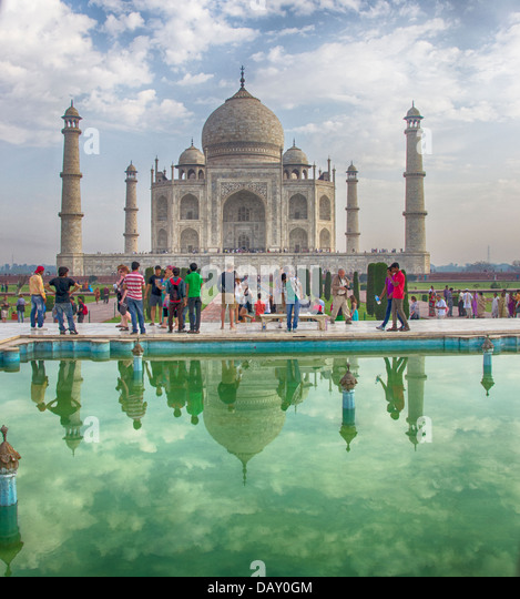 the taj mahal one of the seven wonders of the world India's seven wonders are stunning examples of ancient indian art and architecture the taj mahal, a unesco world heritage site is today admired by the millions of visitors who visit the site it is not only one of the 7 wonders of india but also the world 3.