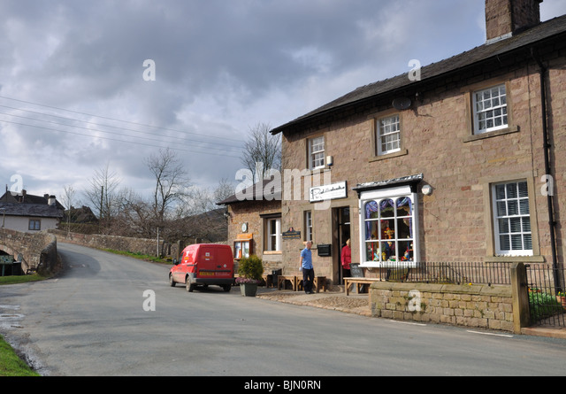 Tea Room Bowland Forest