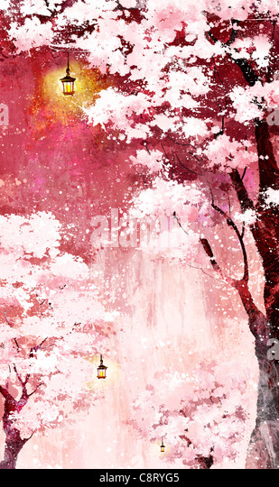 Snow Covered Tree - Stock-Bilder