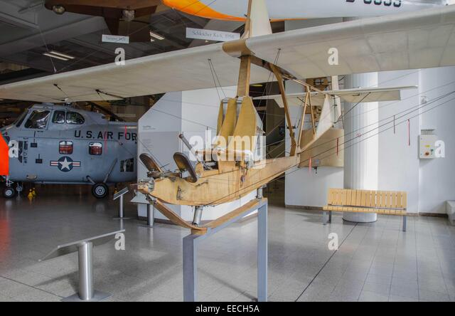 The SG-38 played a critical role in pilot training for the Luftwaffe in the Second World War, - Stock Image