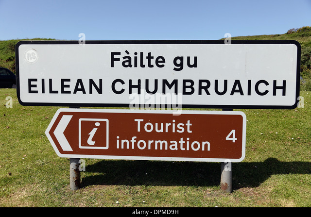 how to say welcome to scotland in scottish gaelic