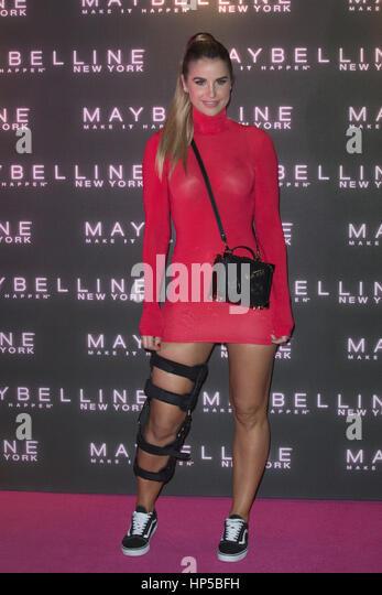 Maybelline Party London Fashion Week London