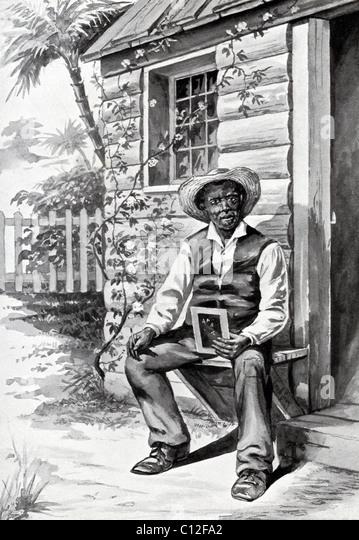 A short biography of harriet beecher stowe an american writer