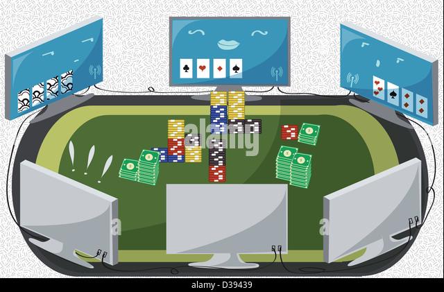 internet casino online gaming pc erstellen