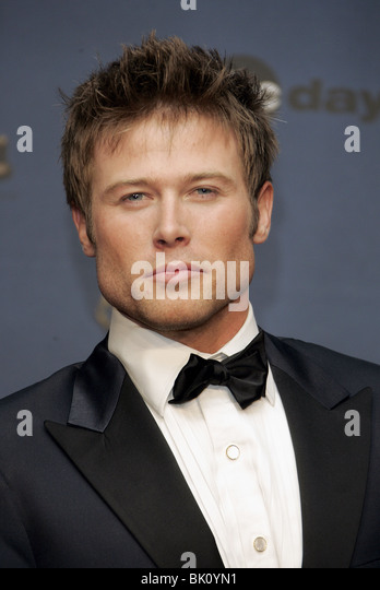 JACOB YOUNG 33RD DAYTIME EMMY AWARDS KODAK THEATRE HOLLYWOOD LOS ANGELES USA 28 April 2006 - Stock-Bilder