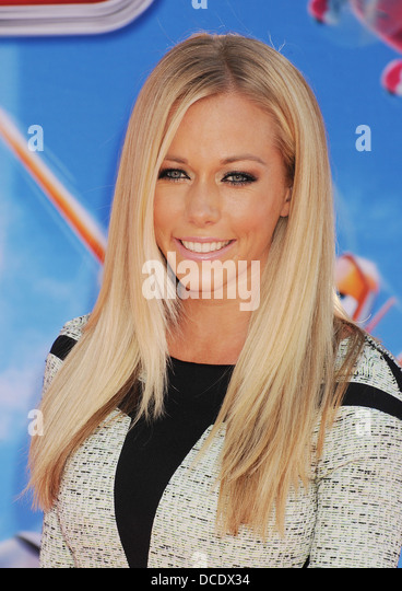 KENDRA WILKINSON US TV personality in August 2013. Photo Jeffrey Mayer - Stock Image