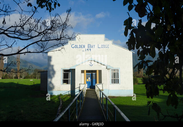 District Grand Lodge Of South Island New Zealand