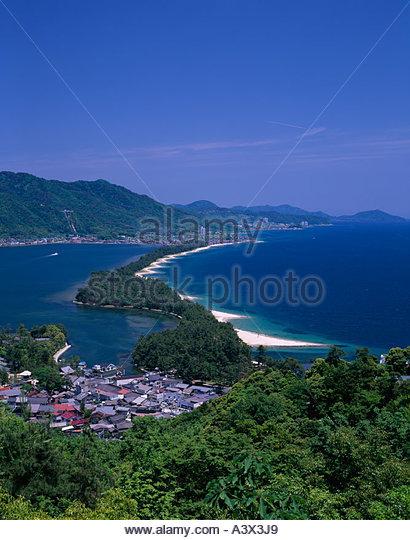 Miyazu Japan  city images : Miyazu Kyoto Japan Blue sky Sea Three most famous views in Japan ...