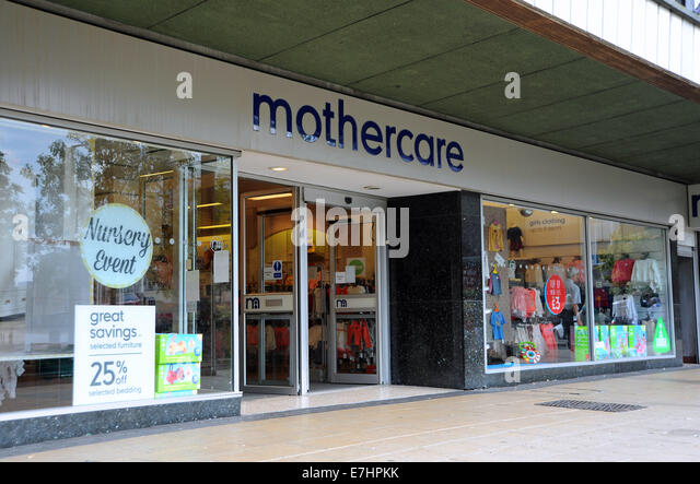 Shoe Shops In Crawley Town Centre