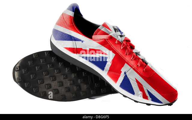 British Running Shoe Manufacturers