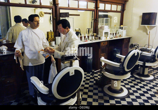 Barber Shop Albany Ny : Barber Shop New York Stock Photos & Barber Shop New York Stock Images ...