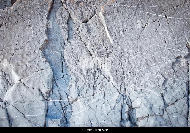 Coastal textures - Stock Image