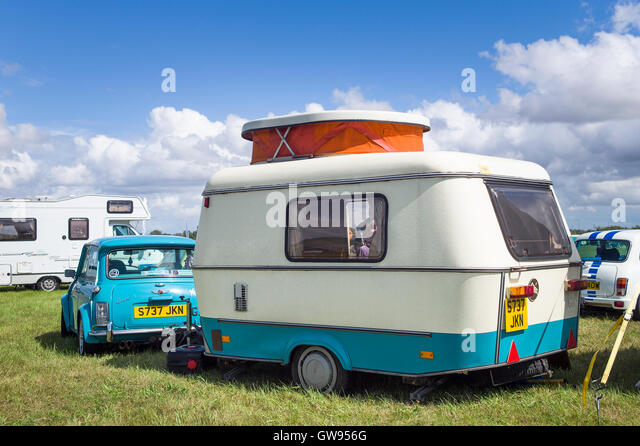 Touring Caravan Holidays In France