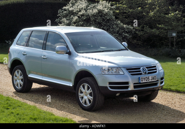 vw touareg v6 tdi stock photos vw touareg v6 tdi stock images alamy. Black Bedroom Furniture Sets. Home Design Ideas