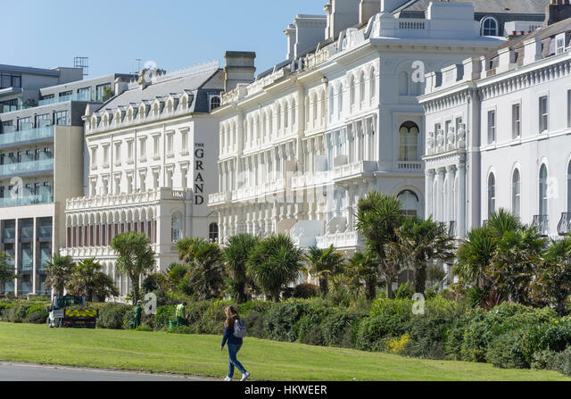 Grand Hotel Plymouth Hoe